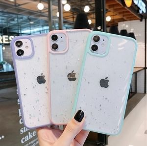 Iphone 12, 12 Pro, 12 Pro Max Case Glitter Candy